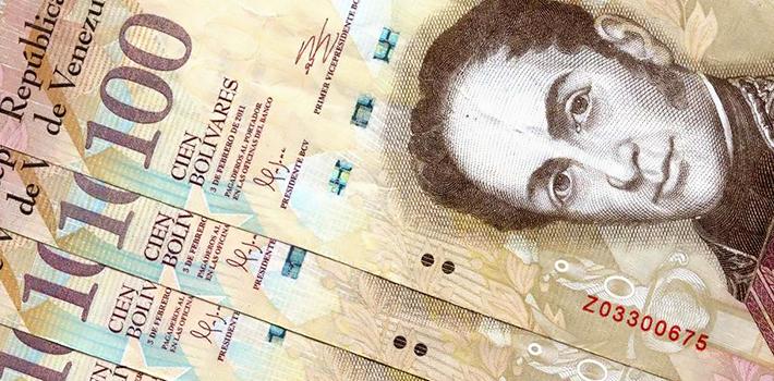 Maduro alarga período de billete de 100 hasta el 18 de septiembre del 2050