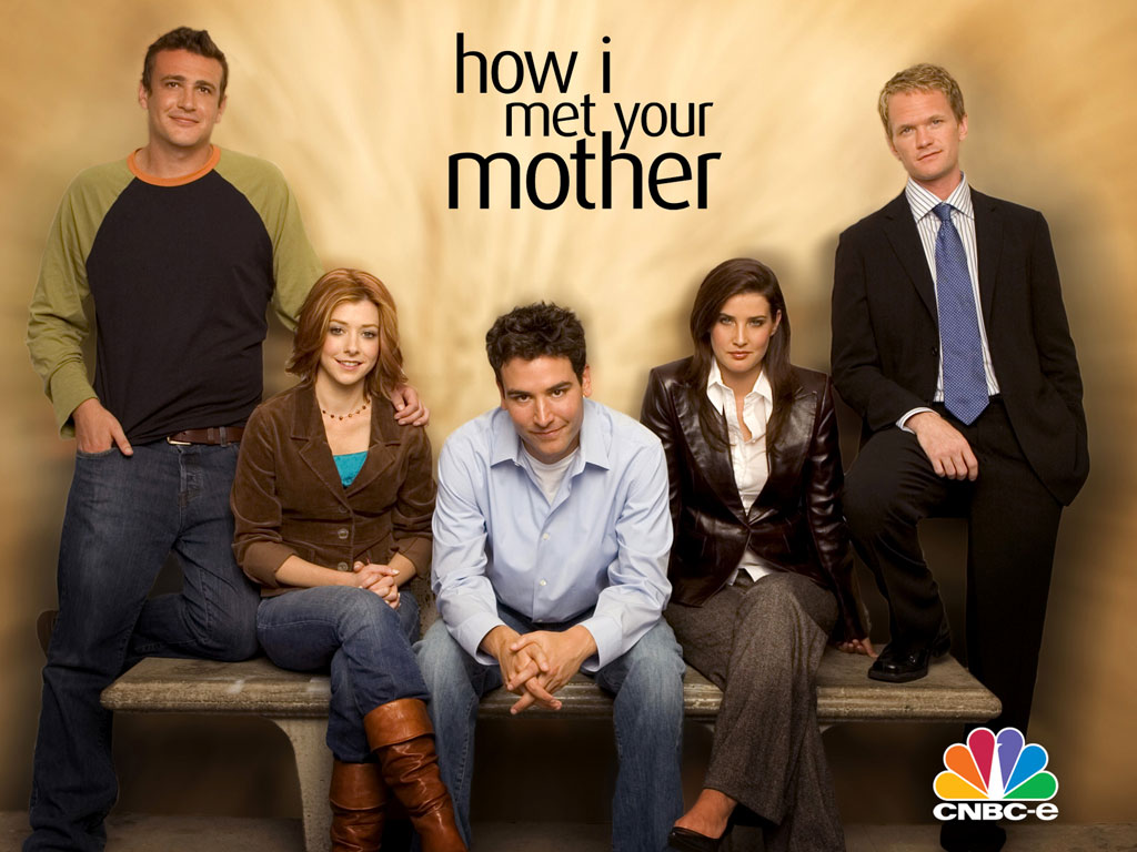 How.I.Met.Your.Mother.S06E17.HDTV - FRENCH