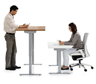 Sit To Stand Table