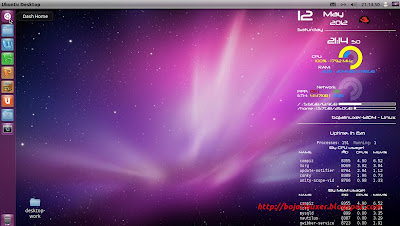 Macbuntu-Xii v.2