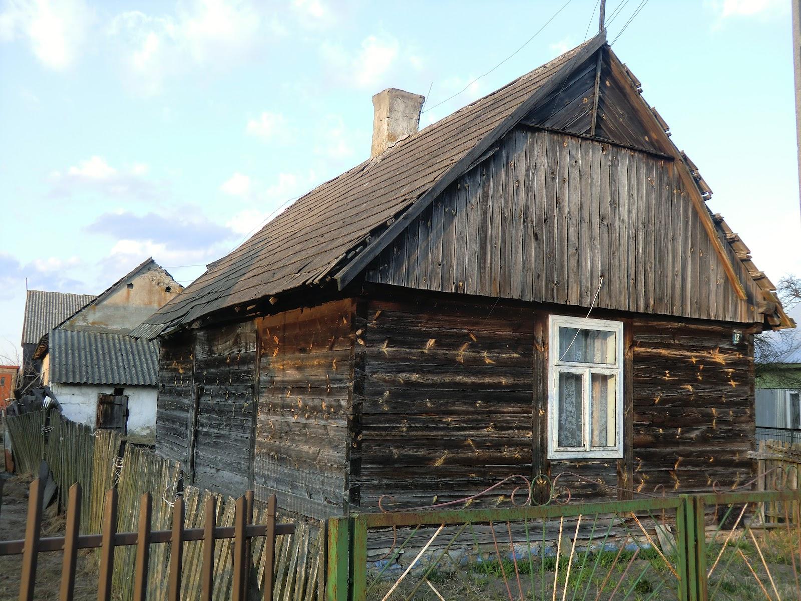 Russische Blockhäuser bo reist nach samarkand tag 6 160km 794km modliszewice holzhäuser