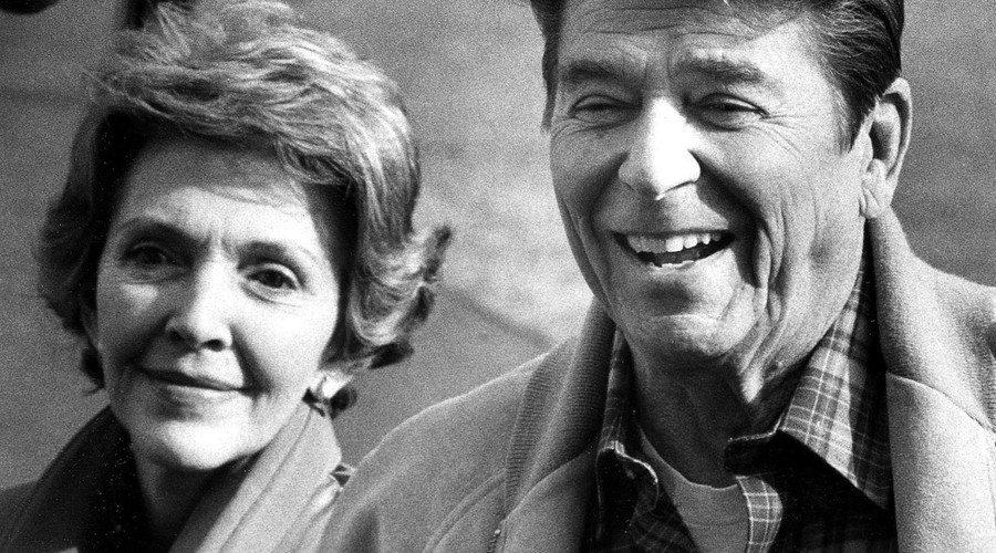 reagan and aids Aids became the tool, and gay men the target, for the politics of fear, hate and discrimination reagan's communications director pat buchanan argued that aids is nature's revenge on gay men.