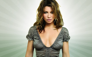 Modelos hermosas Jessica Biel