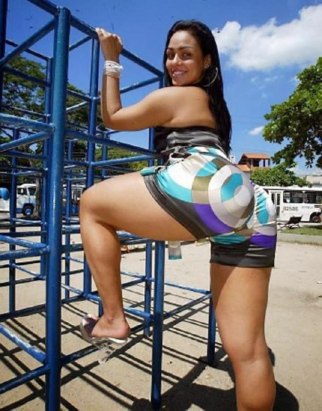 Fotos Da Mulher Melancia Andressa Soares Na Playboy De Abril