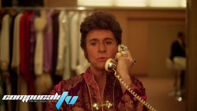Behind The Candelabra 1080p HD Latino Dual