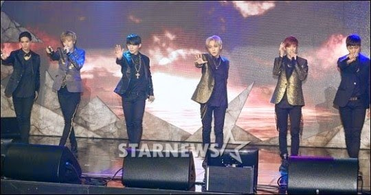 TEEN TOP to sue four netizens for spreading sajaegi accusations