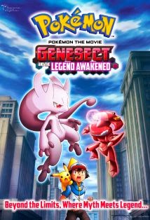 watch POKEMON : GENESECT AND THE LEGEND AWAKENED 2013 movie streaming free online watch full videos movies stream free