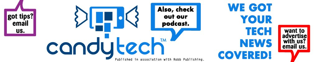 CandyTech - Robb Publishing Online Media Group