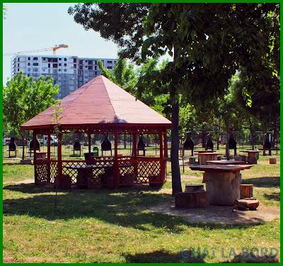 zona gratare parcul lumea copiilor bucuresti