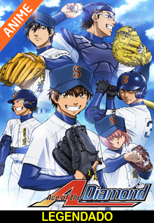 Assistir Diamond no Ace Legendado Online