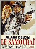 El silencio de un hombre (El samurái)<br><span class='font12 dBlock'><i>(Le Samouraï (Le samourai))</i></span>