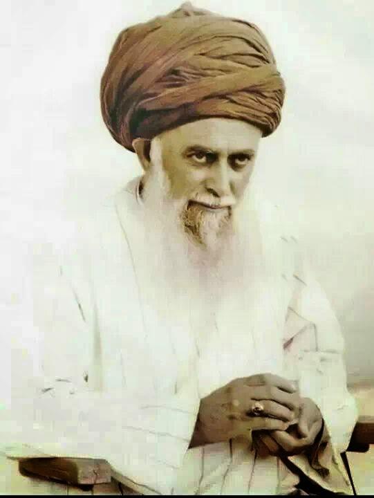 Sultan Awliah Mawlana Sheik Nazim Al Haqqani