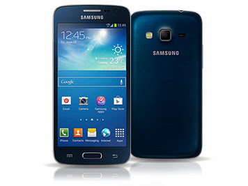 5 Handphone Samsung Android Jelly Bean