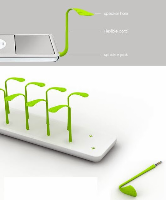 Innovative Speakers and Unique Speaker Designs (15) 10