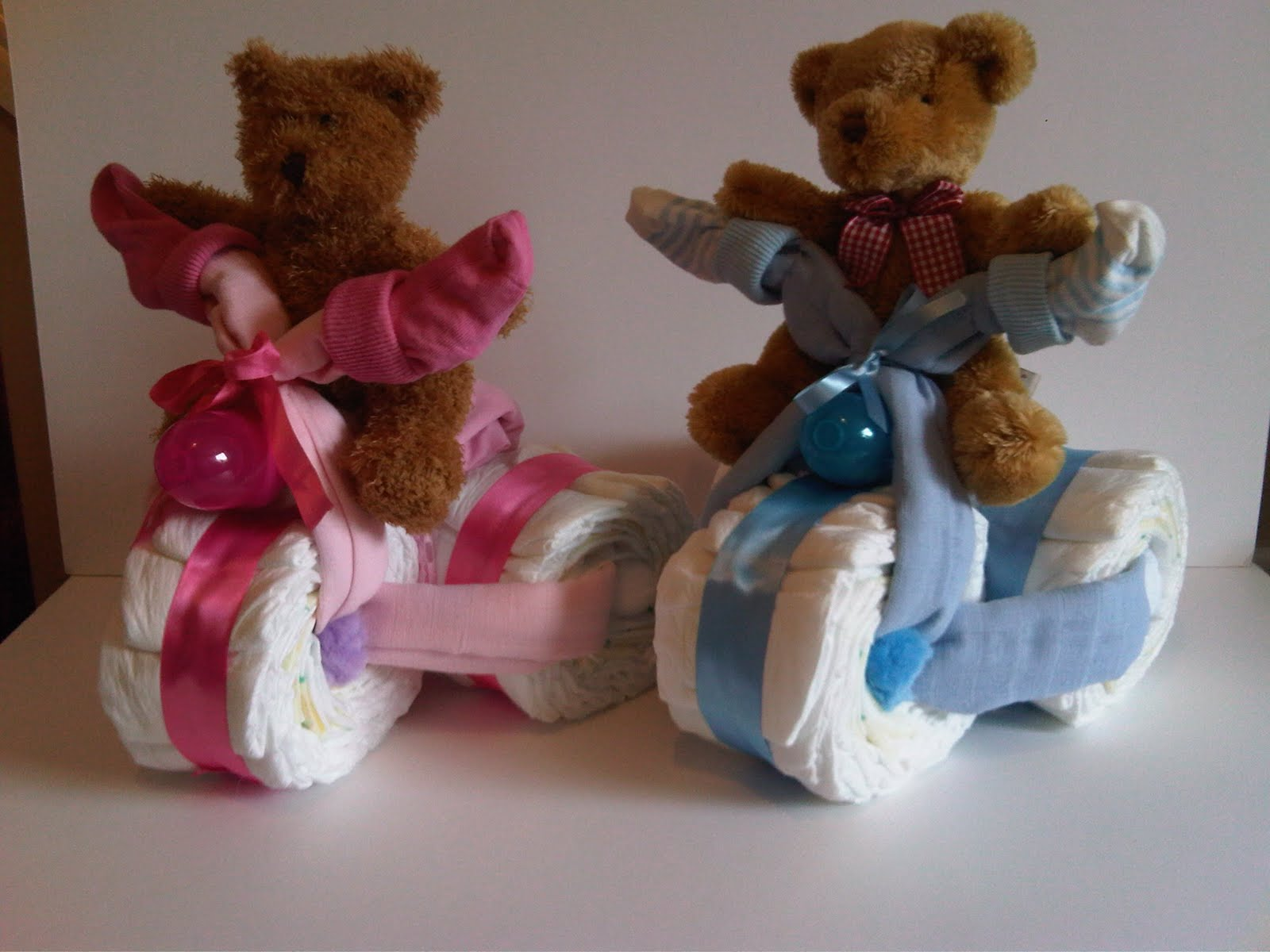 Education Recycle What are Nappy Cakes The Perfect Gift for