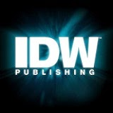 Comic-Con 2014: Here's IDW Publishing's 2014 San Diego Comic-Con International Schedule