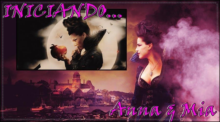 Iniciando... Anna & Mia