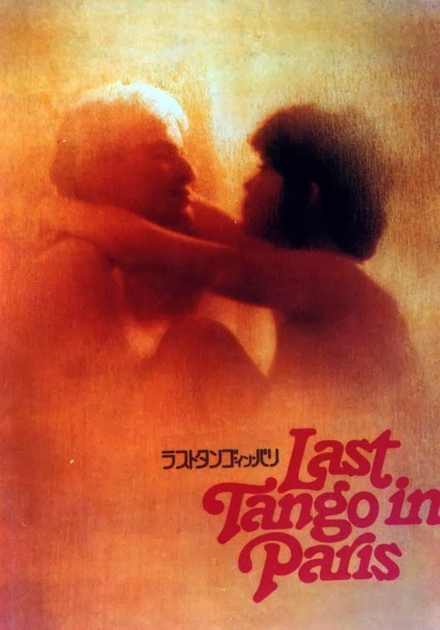 Bản Tango Cuối Cùng Ở Paris - Last Tango in Paris