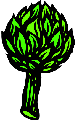 artichaut (dessin)