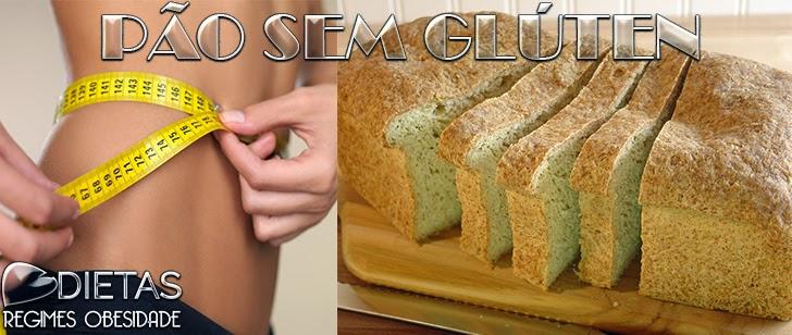 Pão de glúten