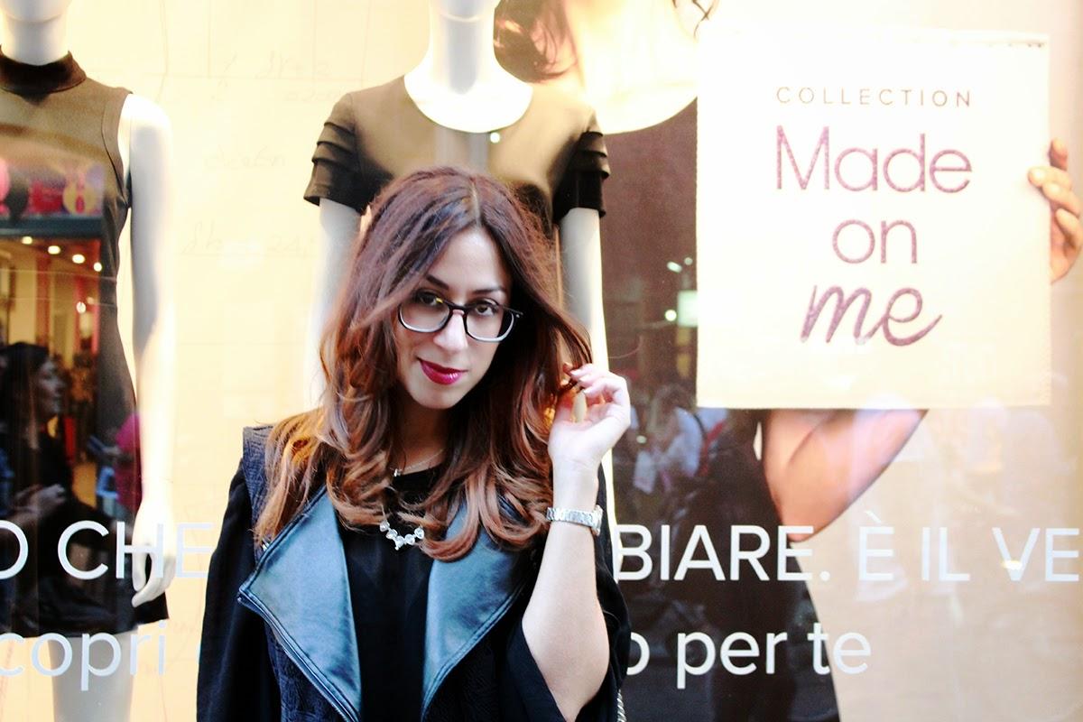 Motivi Made on Me  la collezione autunno inverno e il nuovo shopping che fa  bene all autostima e300c33ca78b