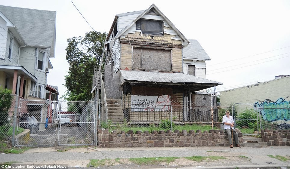 Another decaying us city camden new jersey blazing cat fur for Camden home
