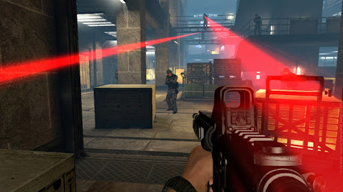 Screen Shot Of 007 Legends (2012) Full PC Game Free Download At Downloadingzoo.Com