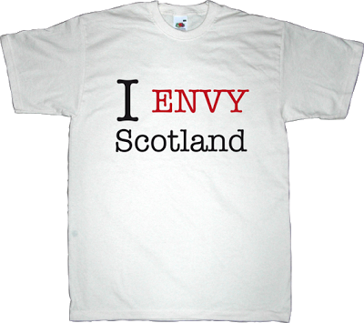 scotland independence freedom catalan catalonia spain is different t-shirt ephemeral-t-shirts