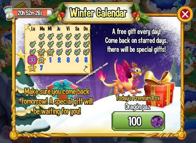 imagen del premium box del dragon paz