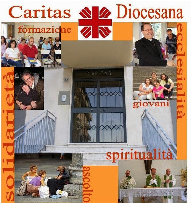 CARITAS DIOCESANA MESSINA: HELP CENTER E SPAZIO FAMIGLIA COMPIONO UN ANNO