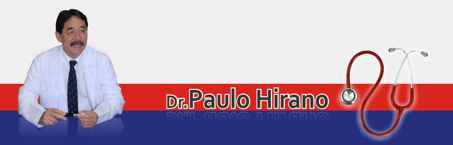 Dr. Paulo Hirano - A Saúde em primeiro lugar