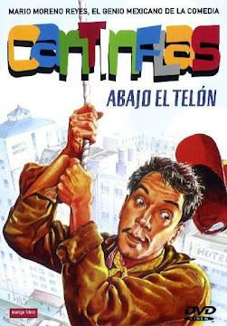 Descarga cine clasico en Español:  Abajo el telón | 1955