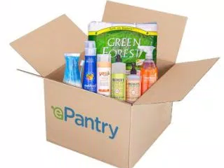 Sign Up for ePantry