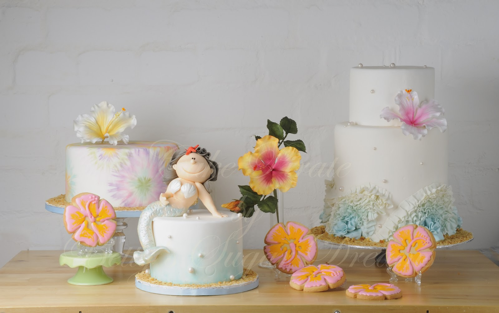 Cake Art Spezial Zeitschrift : Betty?s Sugardreams - Blog: Januar 2013