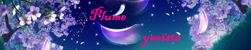 plume-yaoïste