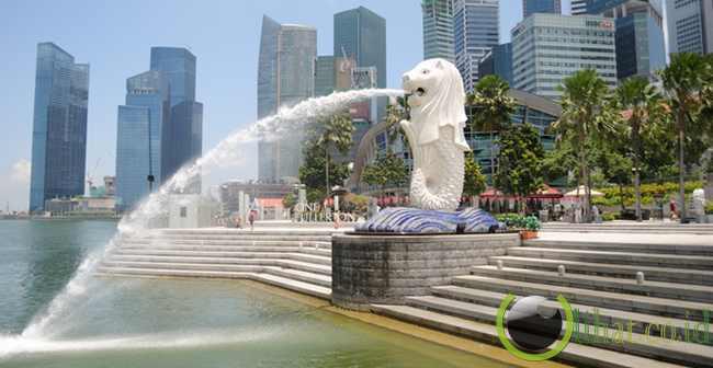 5 Lokasi Tempat yg paling Asyik saat Liburan ke Singapura