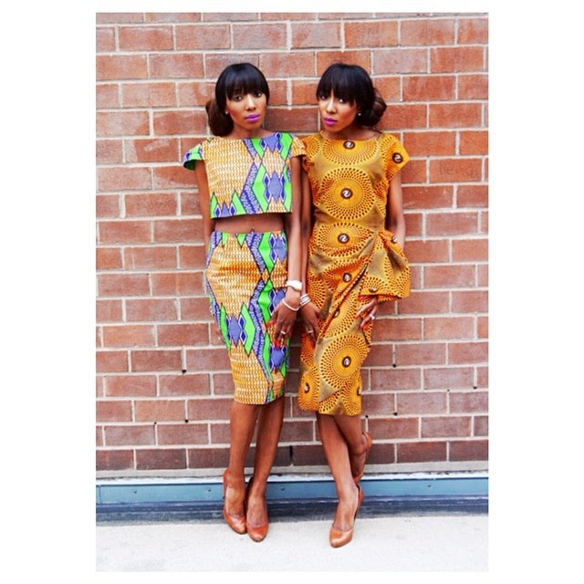 Ces paires de jumeaux qui nous fascinent