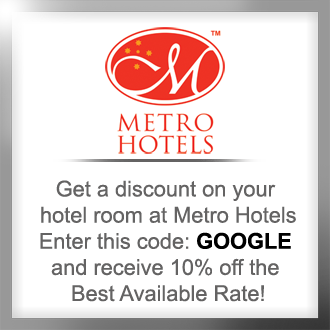 10% Off Best Available Rate
