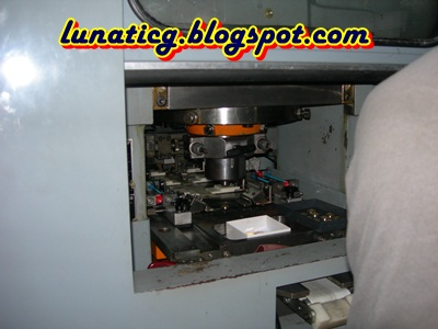 press machine