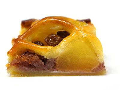 フランボワーズダマンドのりんごパイ | 箱根ベーカリー