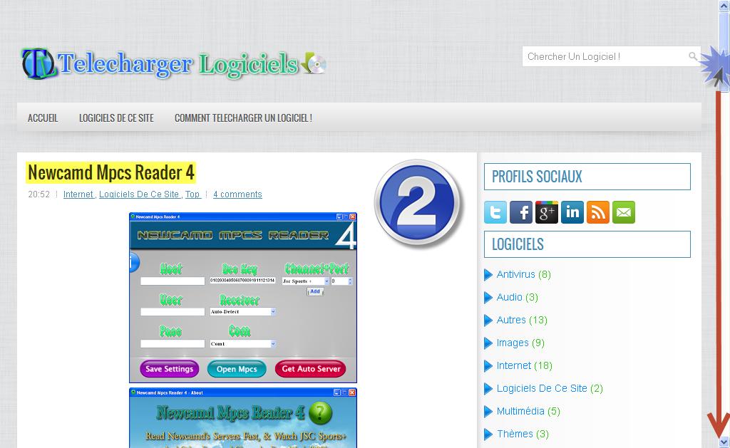 Telecharger logiciel piratage facebook gratuit facile for Logiciel architecture facile gratuit
