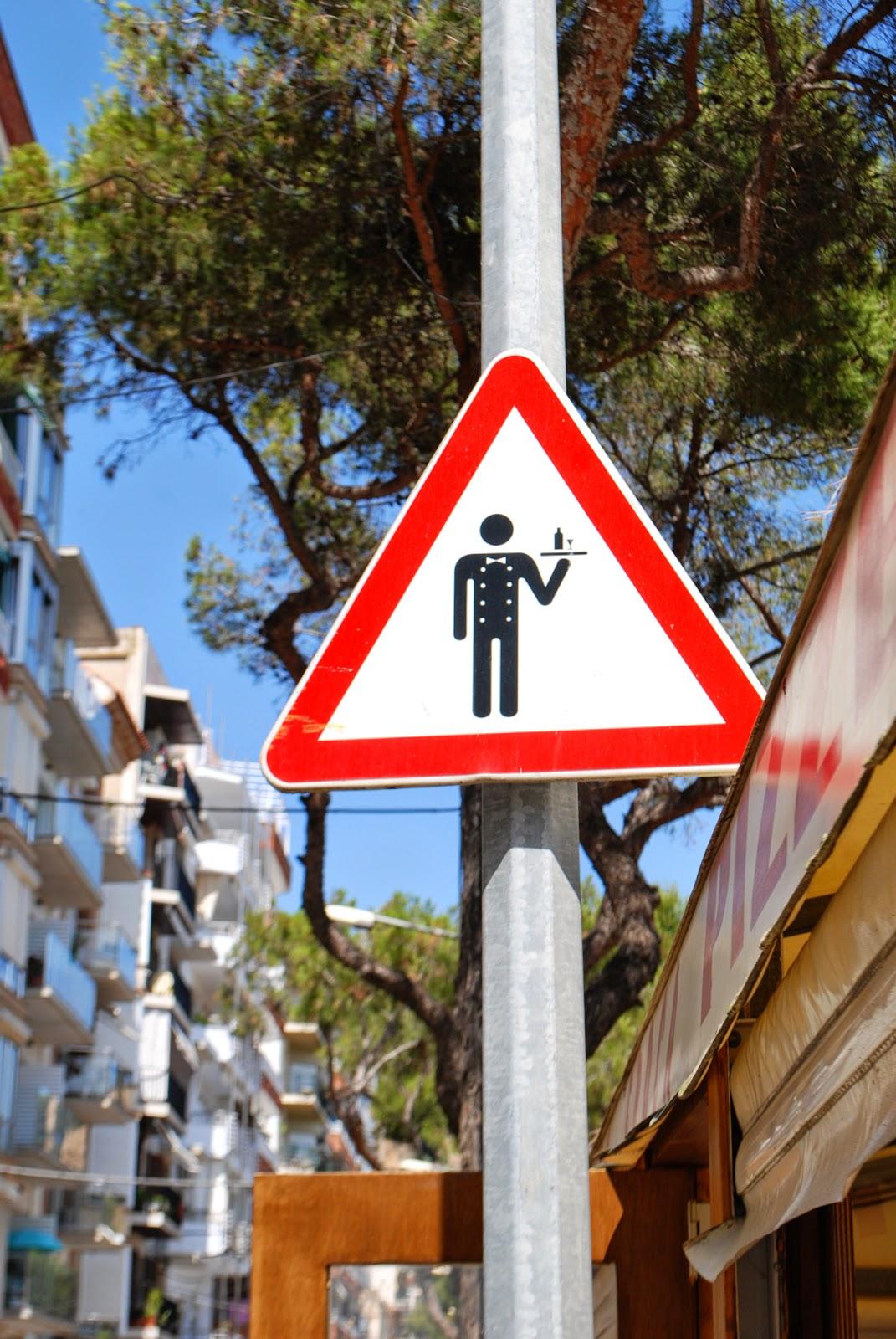Бланес, Коста Брава, Каталония, Испания.