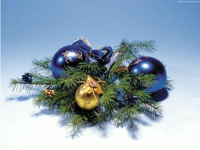 Happy Merry Christmas Greetings 09
