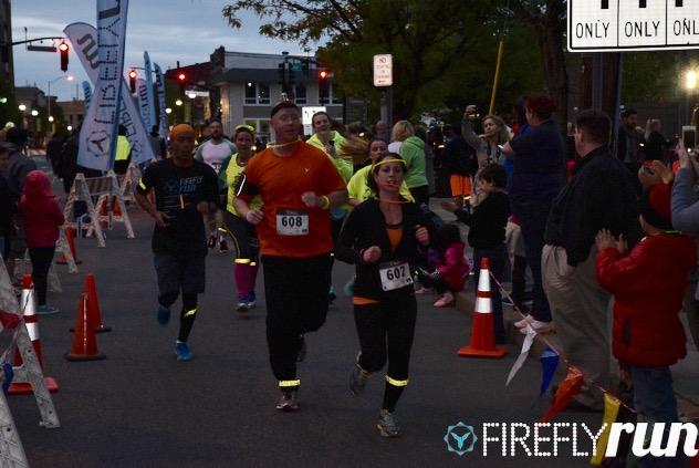 Firefly run 5k
