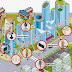‧  智慧城市建設是世界趨勢