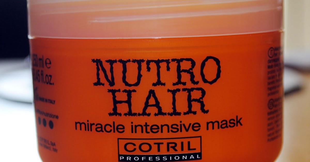 Maschere per capelli da olio di cocco e miele