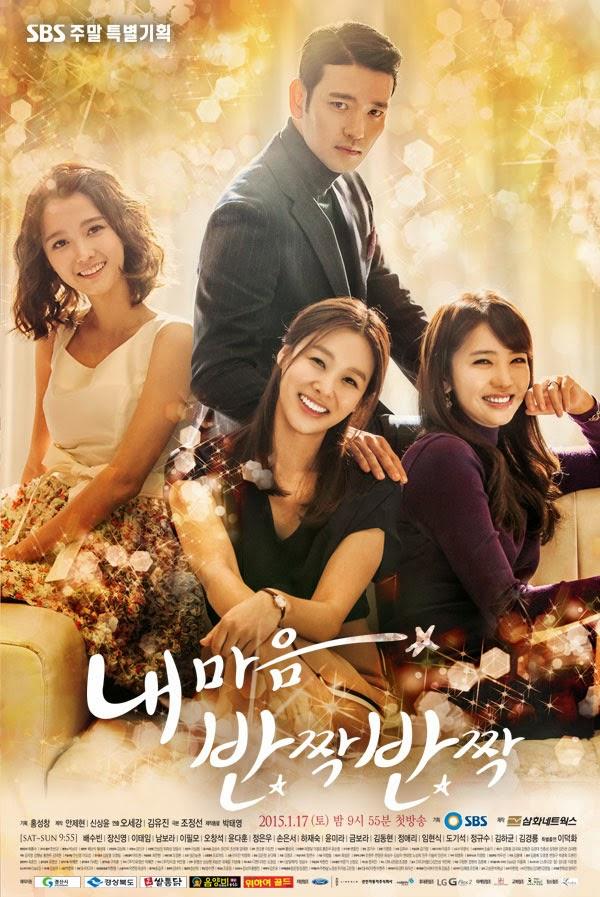 foto drama korea terbaru My Heart Twinkel Twinkle