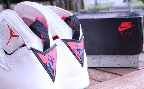 3cc00aaf0ea9 Original Nike Air Jordan VII