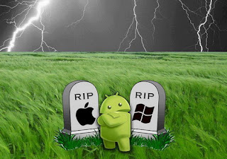RIP Microsoft Apple