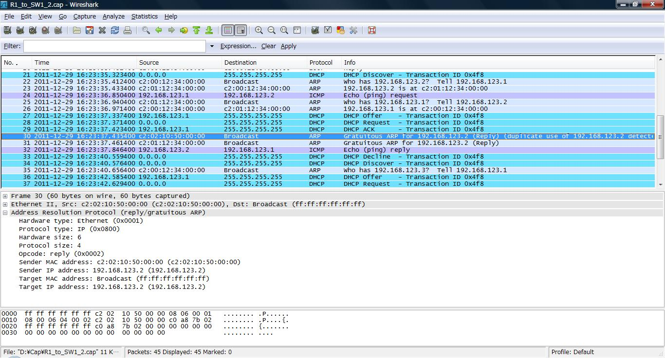 No ip dhcp conflict logging for Show dhcp pool cisco switch